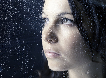 The Psychology of Rain: Why You Feel Like Crap and What You Can Do About it