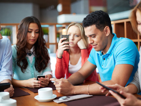 Three Ways Social Media is Causing You Harm: And What You Can Do About It!