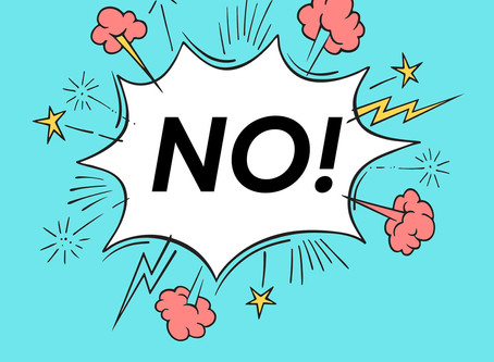 3 Ways to Stop Saying YES and Start Saying NO