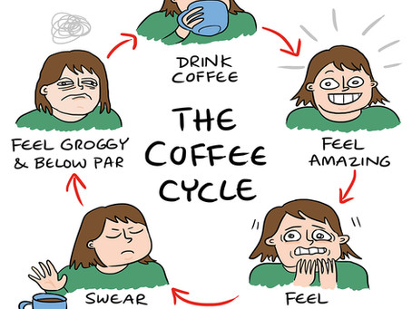5 Ways Cutting Coffee Can Reduce Anxiety
