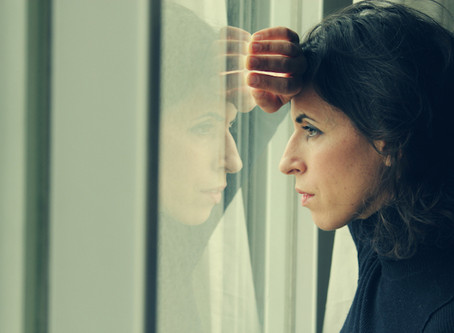 How to STOP Worrying in 6 Steps