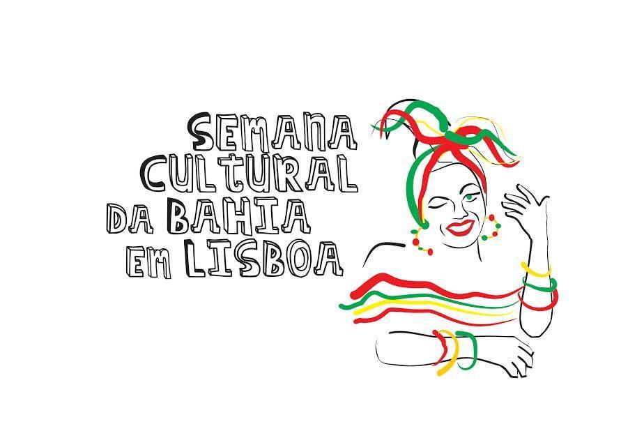 Semana Cultural da Bahia em Lisboa