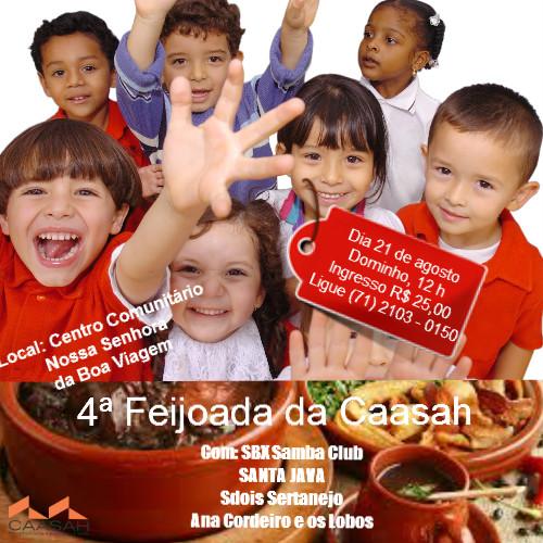 Feijoada Caasah 2