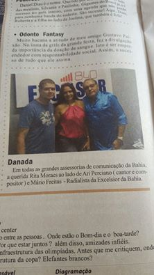 ari Jornal Do Dia Se
