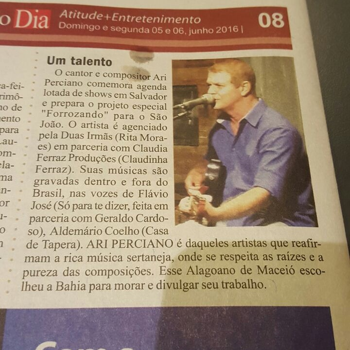 Ari Jornal do Dia Se 2