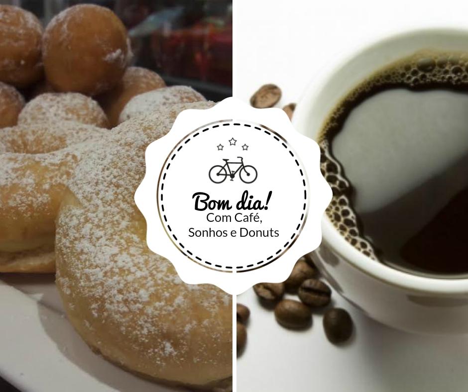 Café Manhã Deli 1