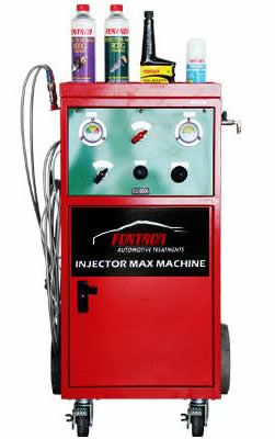 Fortron Injector Max 550cc - 1800cc