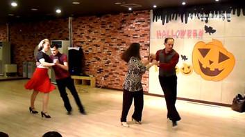 Korea Balboa Weekend 2009