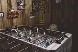 fusbol table