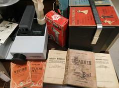 Livres anciens de danse, musique et pièces de théatre années 1930