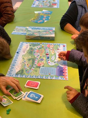 WaterGame - Adventerra Games - Bambini