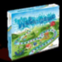 WaterGame, gioco educativo sul tema dell'acqua, giochi didattici