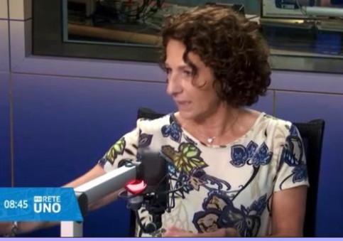 RSI-Rete Uno Intervista TiRiordino Professional Organizer
