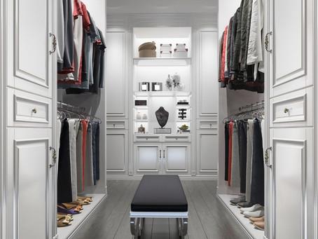 10 accessori indispensabili per organizzare il tuo armadio