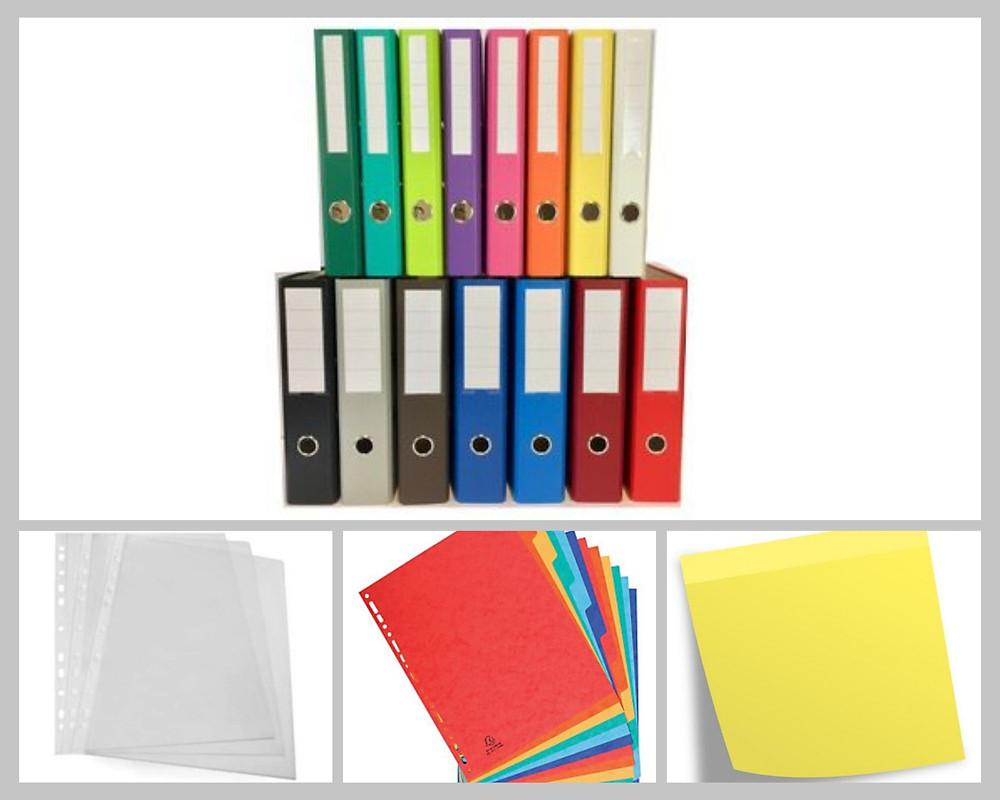 Come archiviare i documenti cartacei