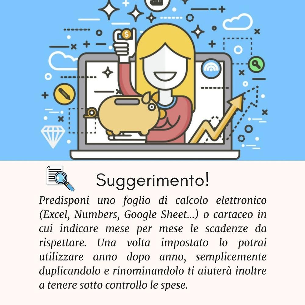 TiRiordino Professional Organizer come archiviare i documenti