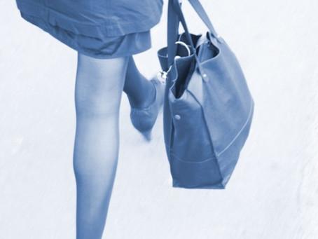 6 consigli per una borsa sempre in ordine