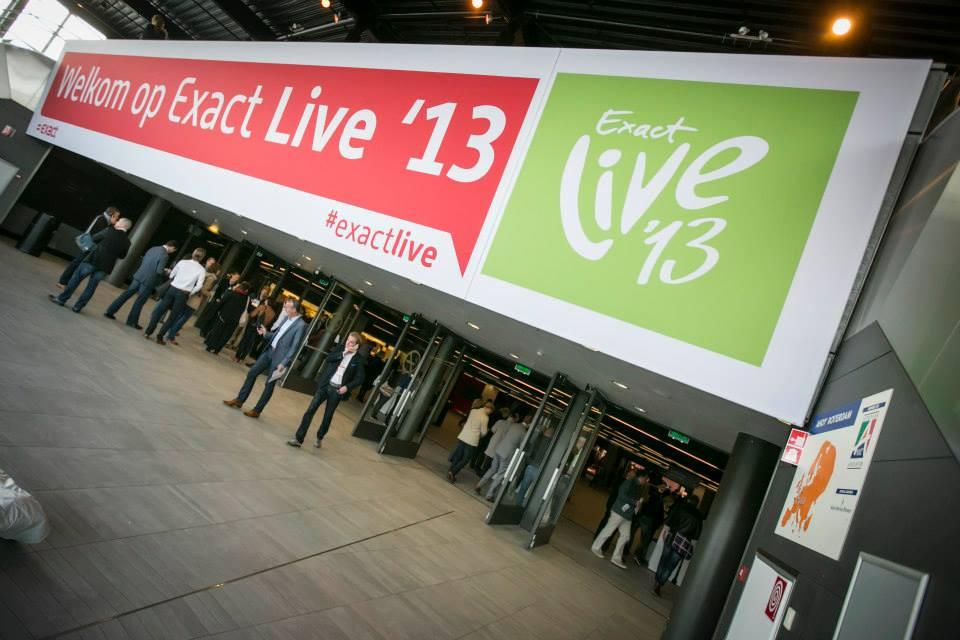 Exact Live '13