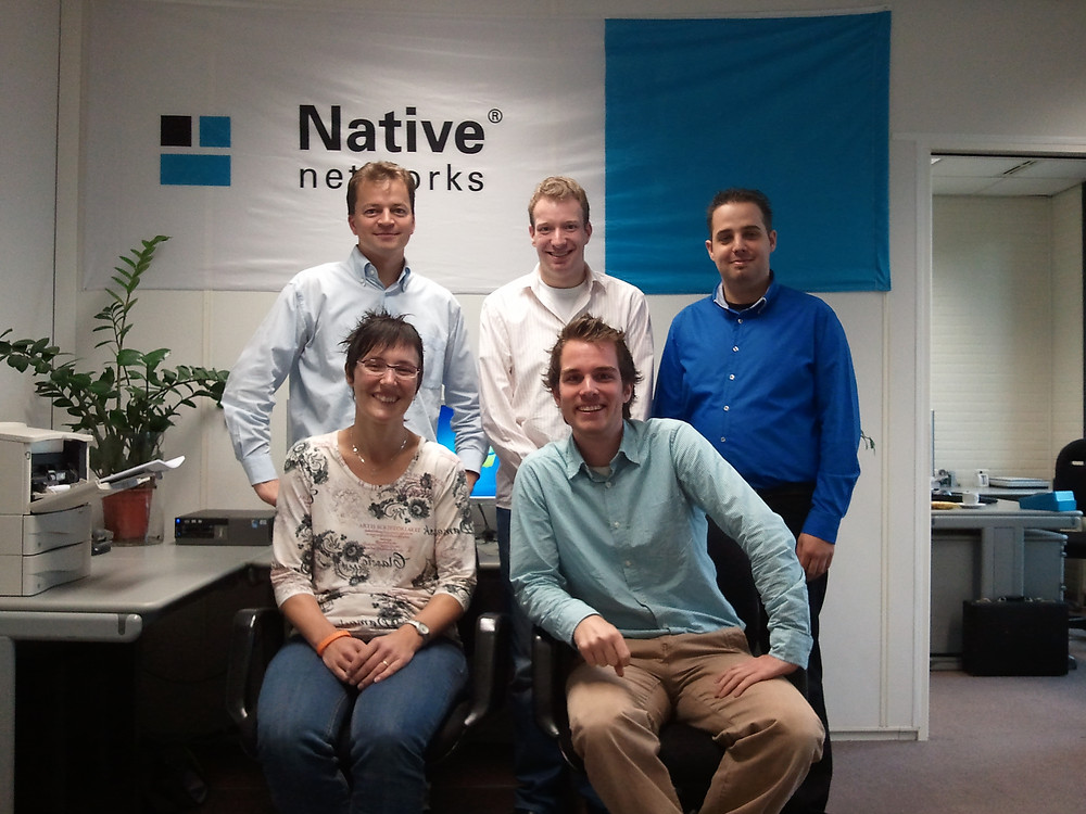 Native networks