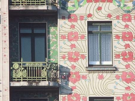 Otto Wagner: Ein Visionär und seine Bauten am Naschmarkt