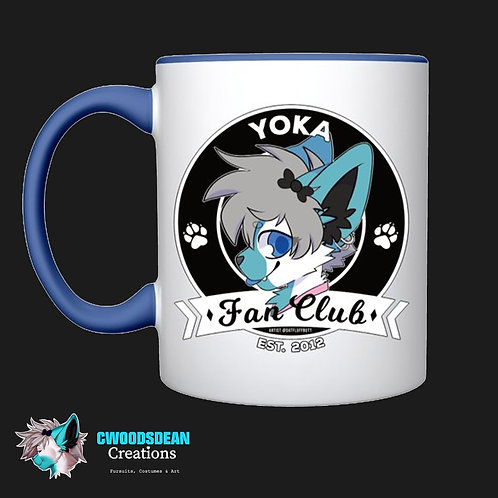 YOKA: Fan Club - MUG