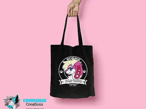 BUNNIE: Fan Club -  Bag