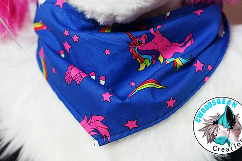 Unicorn Bandanna