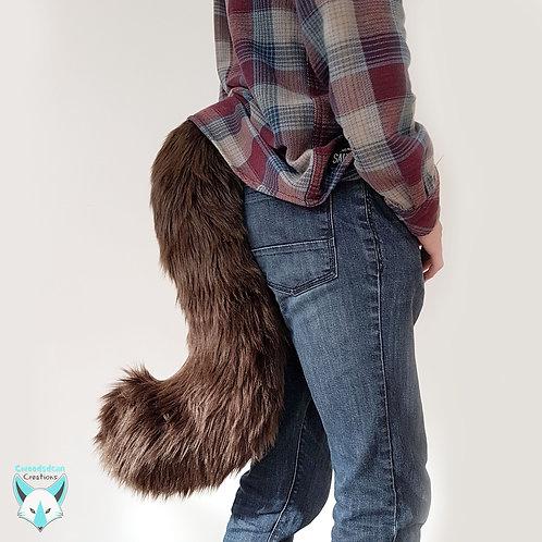 Brown Tail