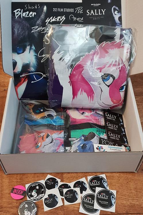 Shirt GIFT BOX - SALLY