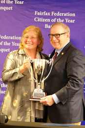 2019 Citizen of the Year Awards Banquet