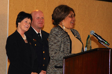 2016 Citizen of the Year Awards Banquet