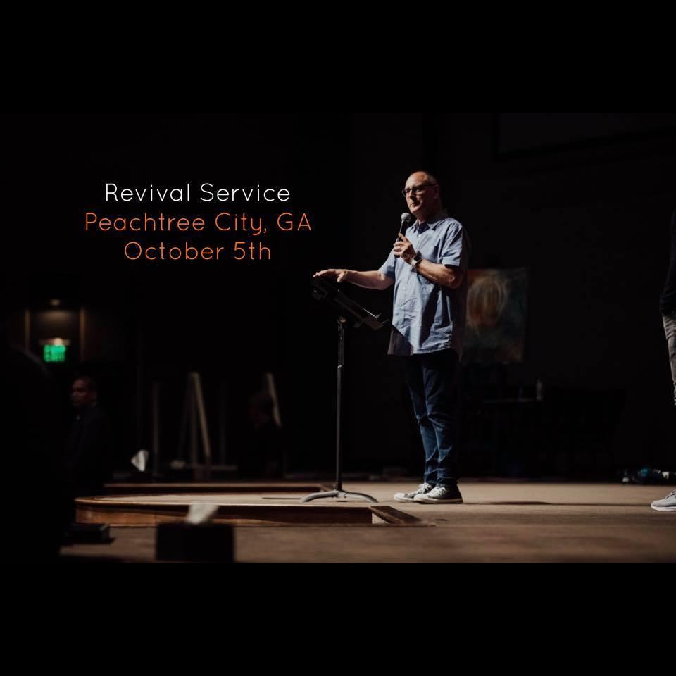Revival Oct. 5