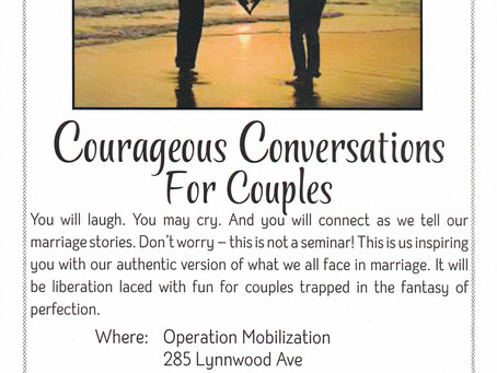 Special Couples Night