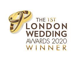 The London Wedding Awards 2020 - Winners