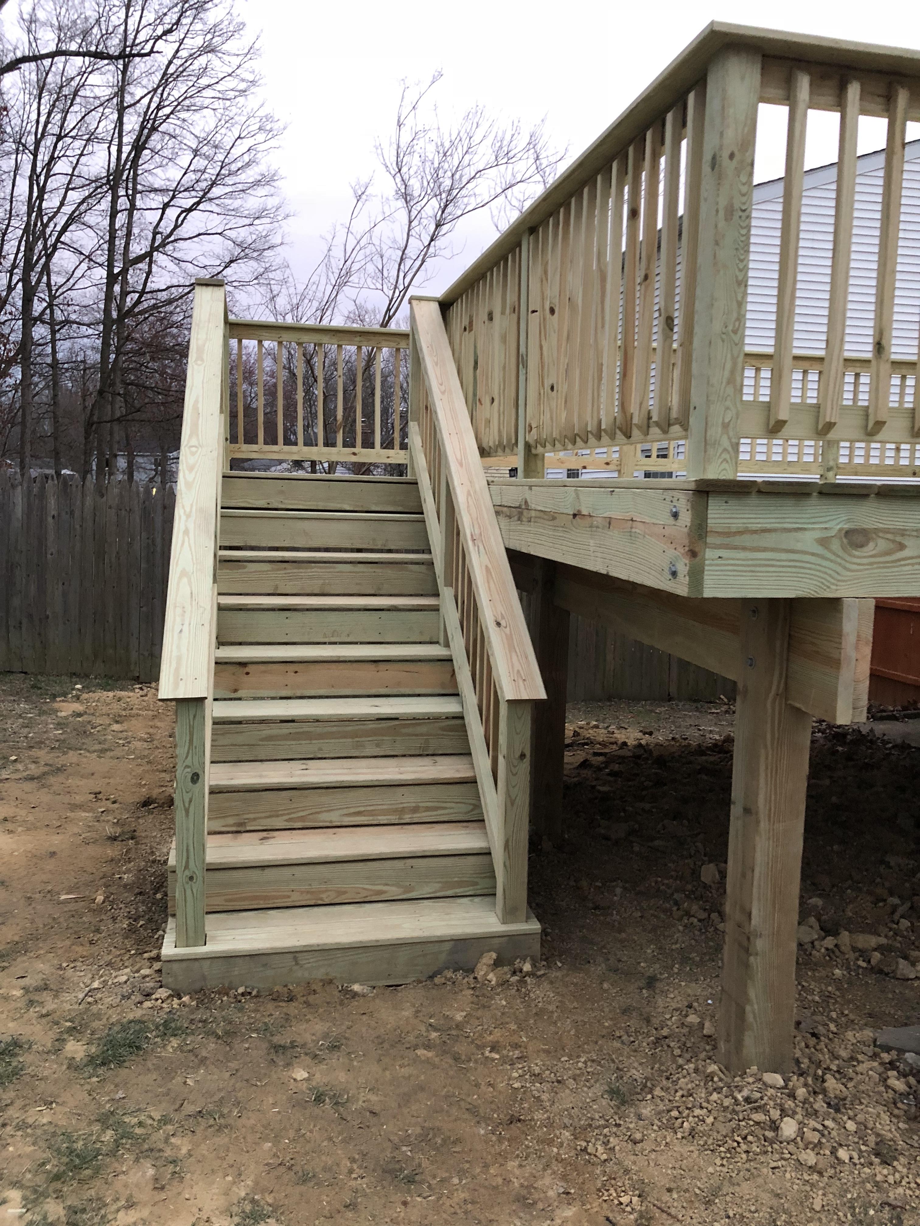 After Deck 2