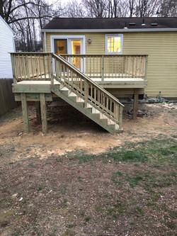 After Deck