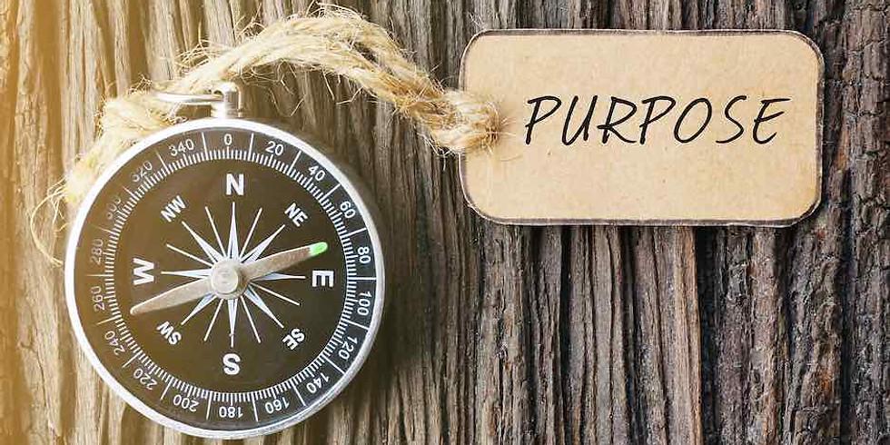 Masterclass Pionieren met impact vanuit je morele kompas