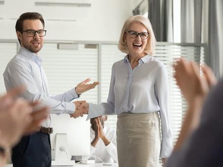Ontdek de 5 talen van waardering geven op de werkvloer