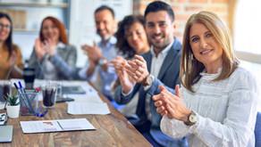 Zorgen gelukkige werknemers voor betere bedrijfsresultaten?