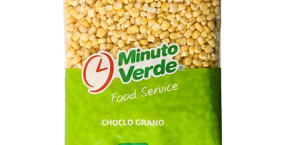 Choclo grano minuto verde o similar 1kg