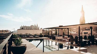 vistas-palma-terraza-hotel-sant-francesc