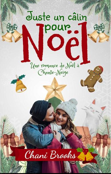 Une comédie romantique de Noël, au goût de chocolat chaud.