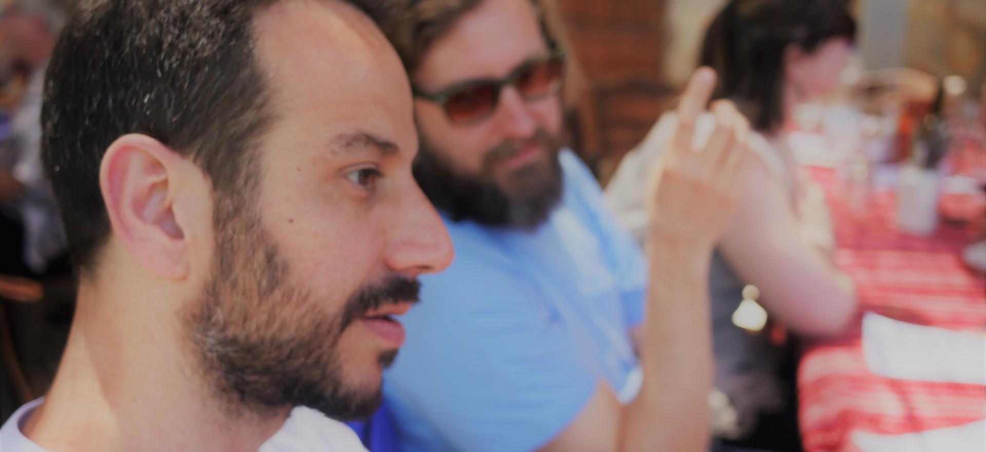 Nikos Manouselis, CEO of Agroknow