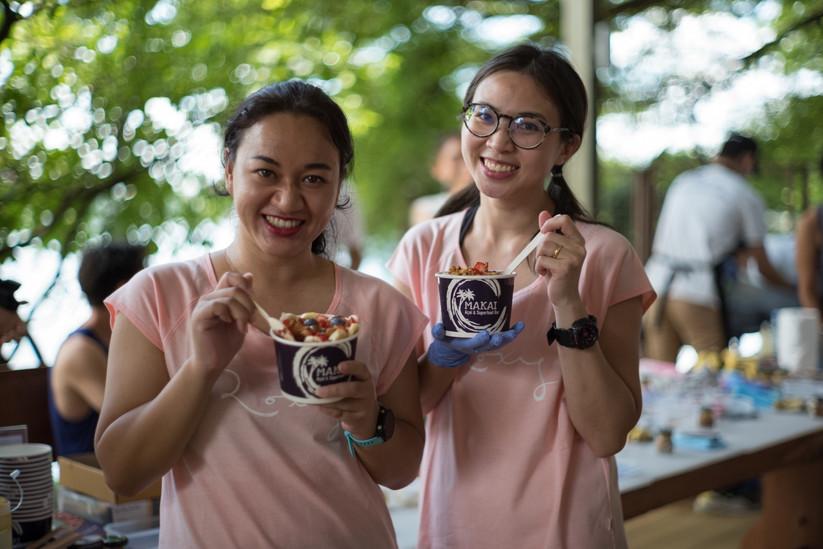 acai bowls bangkok