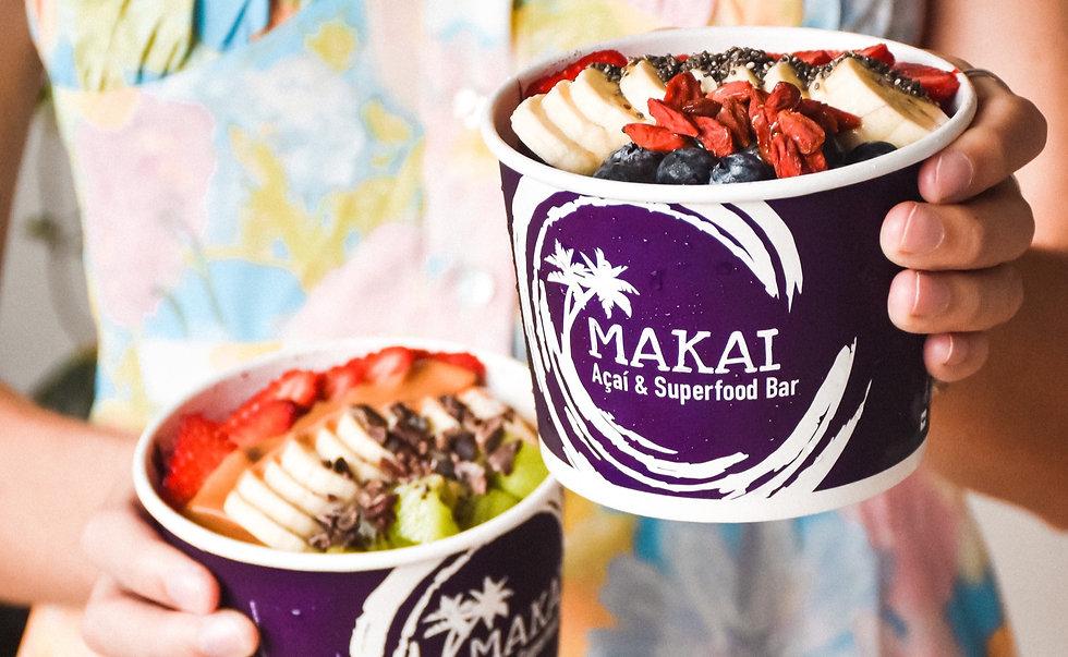 best acai bowl bangkok makai acai