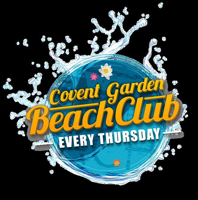 Logo for Thursdays at Tropicana