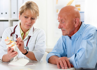 Getting The Most From Your Doctor Visit