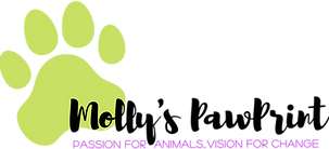 Molly's PawPrint logo (purple tagline)_e