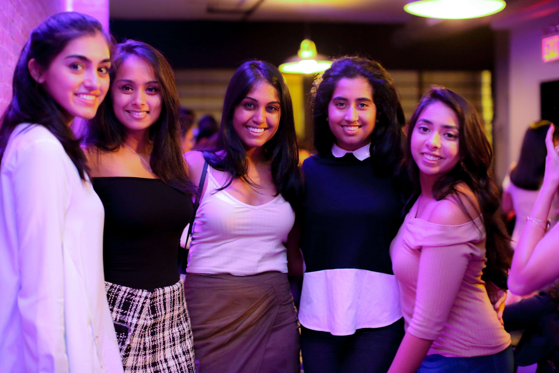 Film Premiere Party