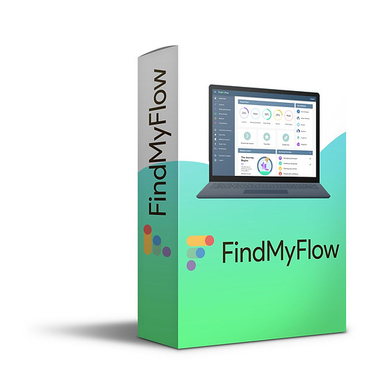 Course long access to Calm now with FindMyFlow